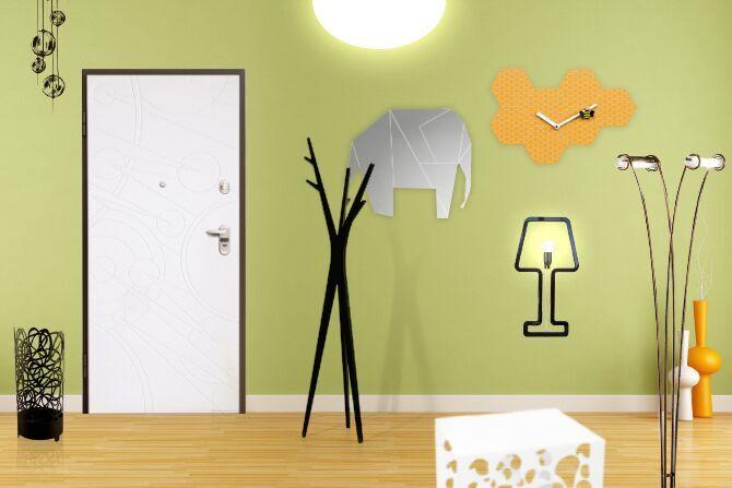 Illuminazione Ingresso Casa : Come illuminare lingresso di casa illuminazione interni