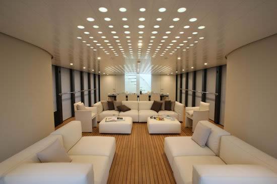 Illuminare casa senza lampadari ecco come fare - Idee per illuminare casa ...